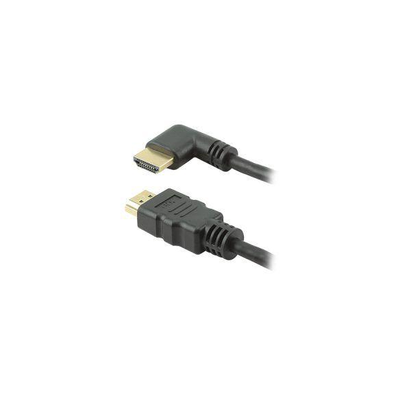 CABO HDMI 90° 4K ULTRA HD 3D 5M