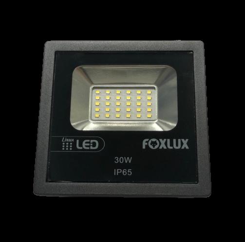 REFLETOR LED SMD 30W 6500K