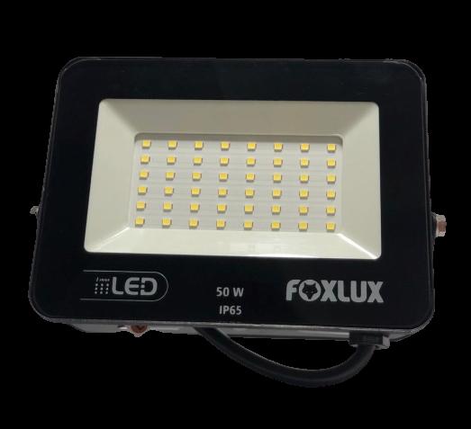 REFLETOR LED SMD 50W 6500K