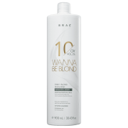 BRAE OX WANNA BE BLOND 10 VOL 900ML