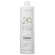 BRAE OX WANNA BE BLOND 20 VOL 900ML