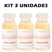 KIT BRAE BOND ANGEL POWER DOSE (UNIDADE) - 3 AMPOLAS 13ML