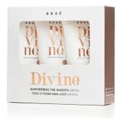 BRAE KIT TRAVEL SIZE - DIVINE 3 x 60ML
