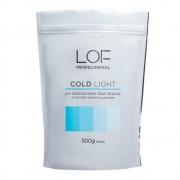LOF PO DESCOLORANTE COLD LIGHT 500G