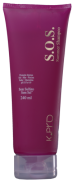 SOS SUMMER SHAMPOO 240 ML