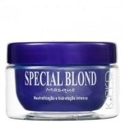 SPECIAL BLOND MASQUE 165 G