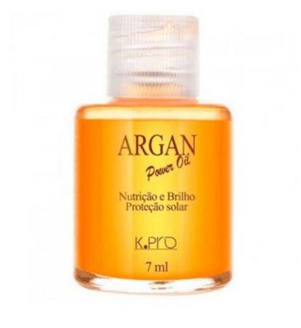 ARGAN POWER OIL 7 ML