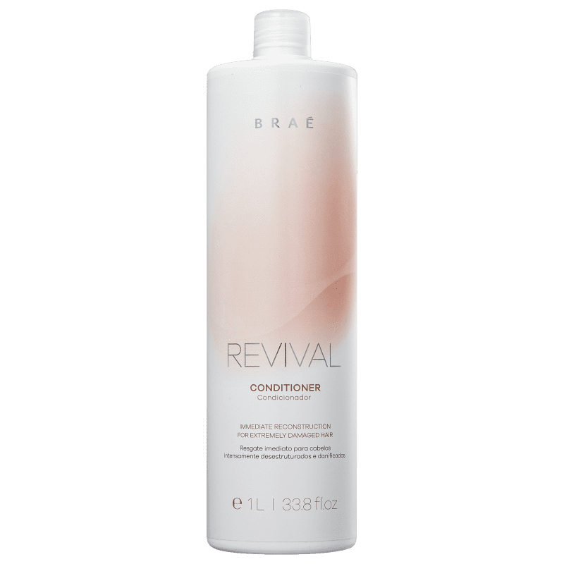 BRAE DIVINE CONDICIONADOR ANTIFRIZZ 1.000ML