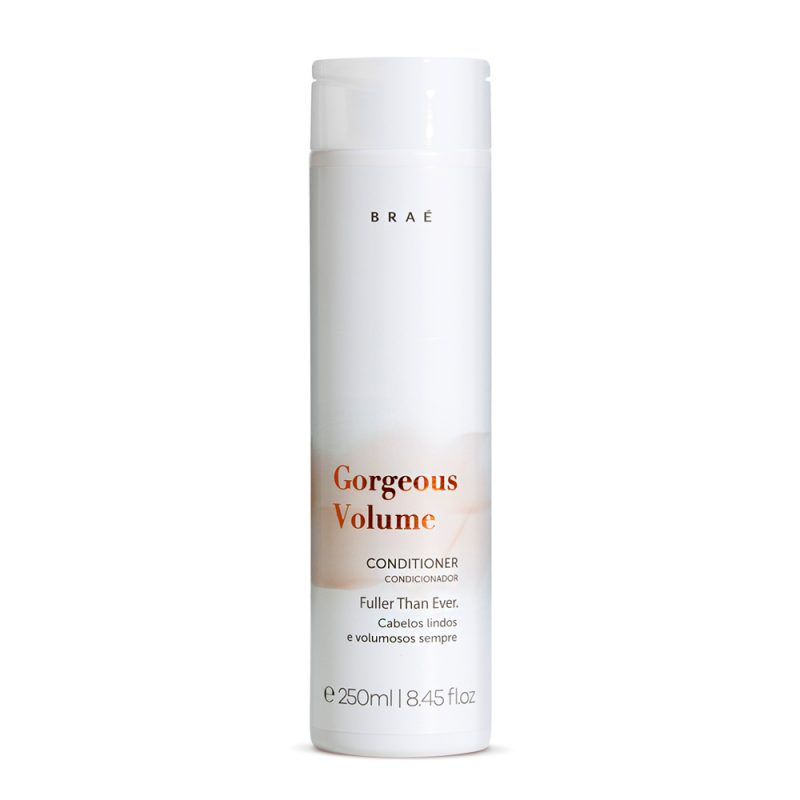 BRAE GORGEOUS VOLUME CONDICIONADOR 250ML