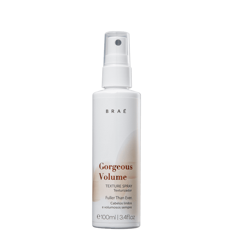 BRAE GORGEOUS VOLUME TEXTURIZADOR 100ML