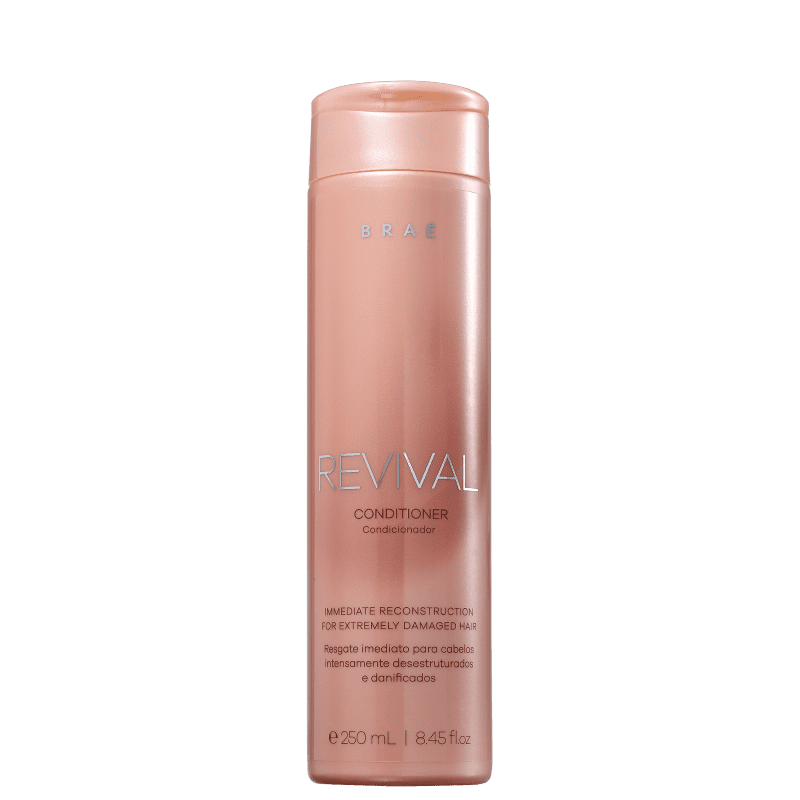BRAE REVIVAL CONDICIONADOR 250ML