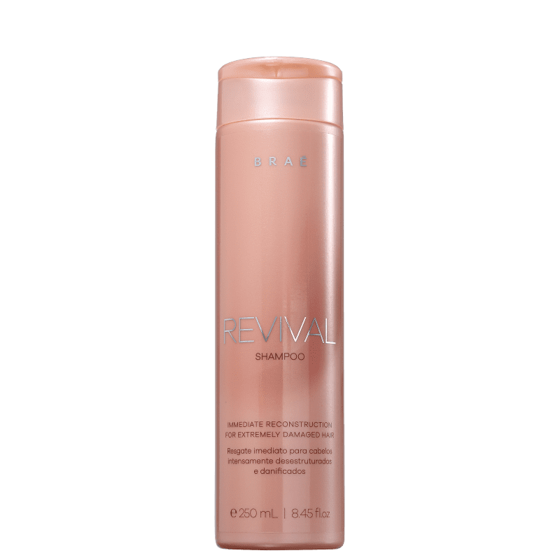 BRAE REVIVAL SHAMPOO 250ML