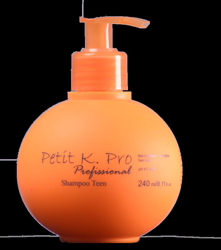 PETIT KPRO SHAMPOO 240 ML