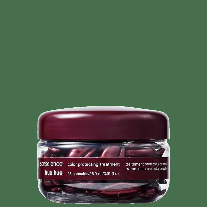 SENSCIENCE TRUE HUE PROTECTING TREATMENT 26,9 ML