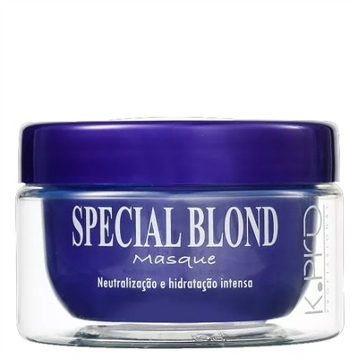 SPECIAL BLOND MASQUE 165 G