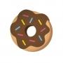 Borracha Trends Donut – Leo e Leo