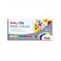 Estojo Aquarela Water Colours com 12 Cores WFRS-12 - Pentel