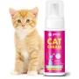 Creme Hidratante de Pelos de Gatos Cat Cream Gateza Cosmética 100ml