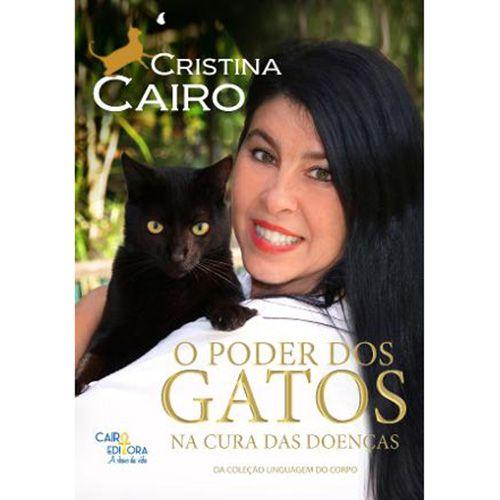 O poder dos gatos na cura das doenças