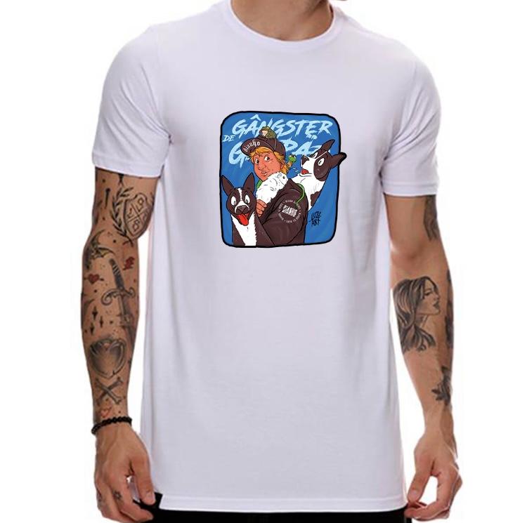Camiseta Dianho Pet