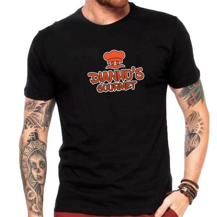 Camiseta Gourmet
