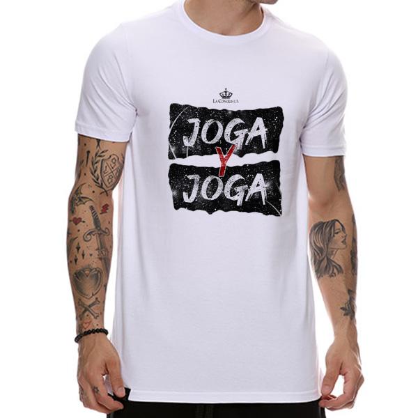 Camiseta Joga y Joga