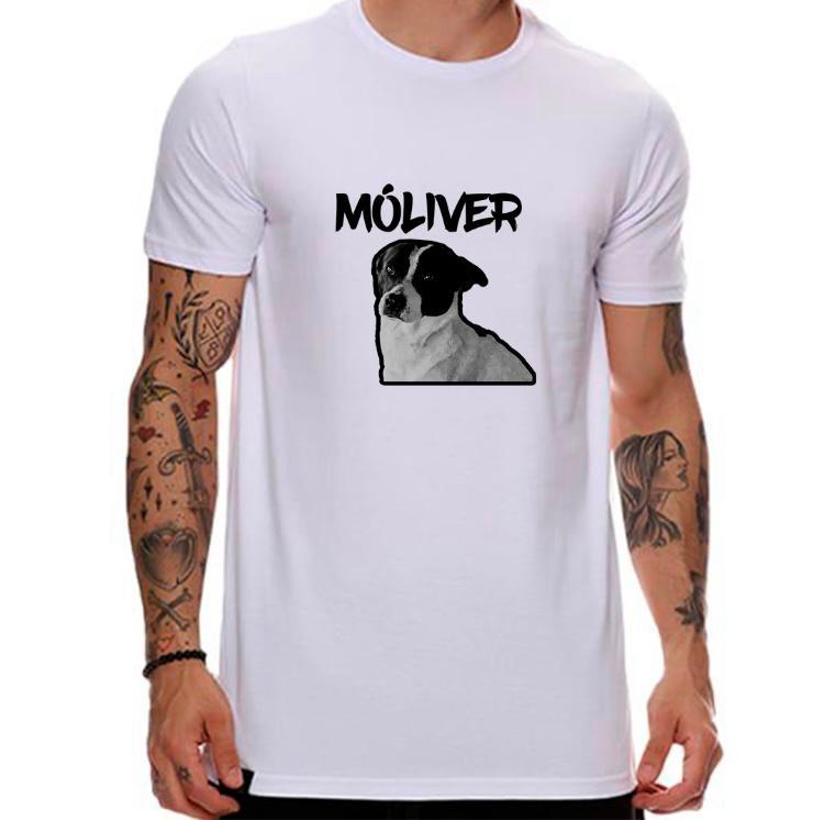 Camiseta Moliver