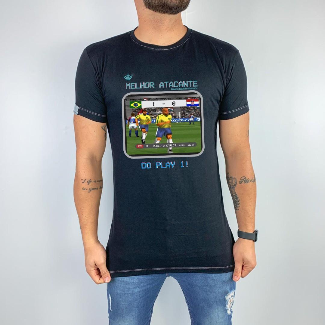 Camiseta Play 1