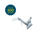 Regulador 7020 Anão - Pacote 100 Peças