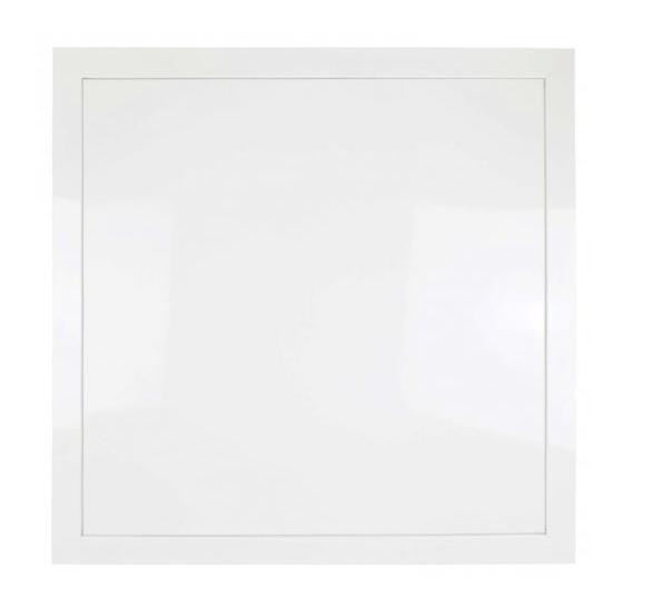 Alçapão De Metal Com Tampa Para Drywall 60 X 60cm - Branco