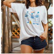 Camiseta Fabriqueta