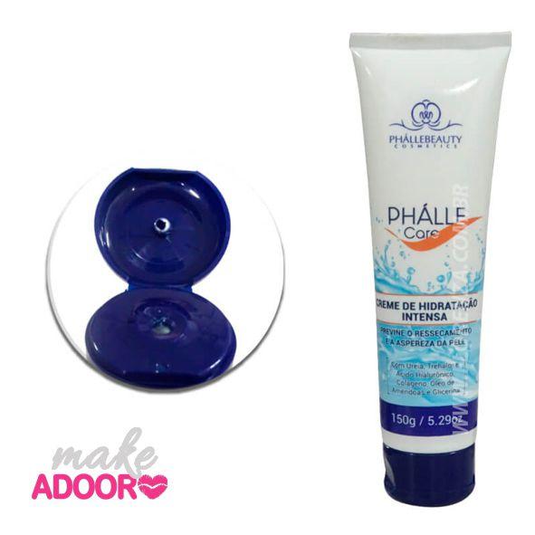 Creme Hidratação Intensa Phallebeauty