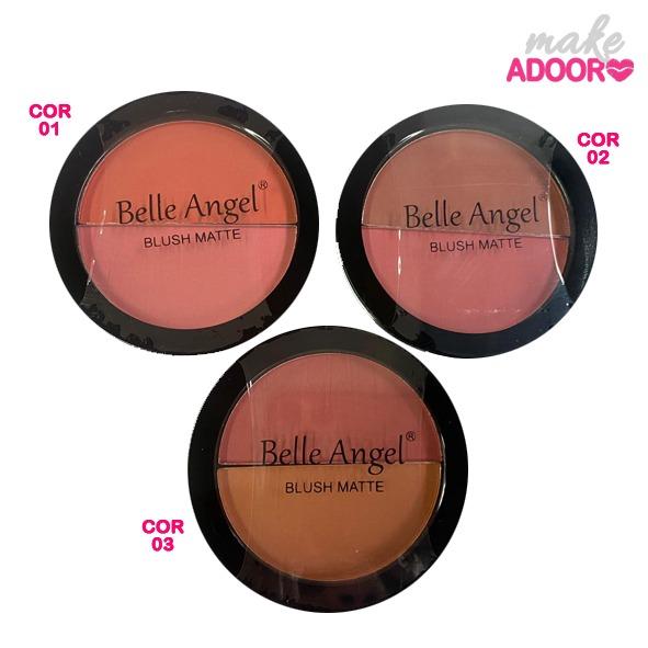 Duo Blush Belle Angel