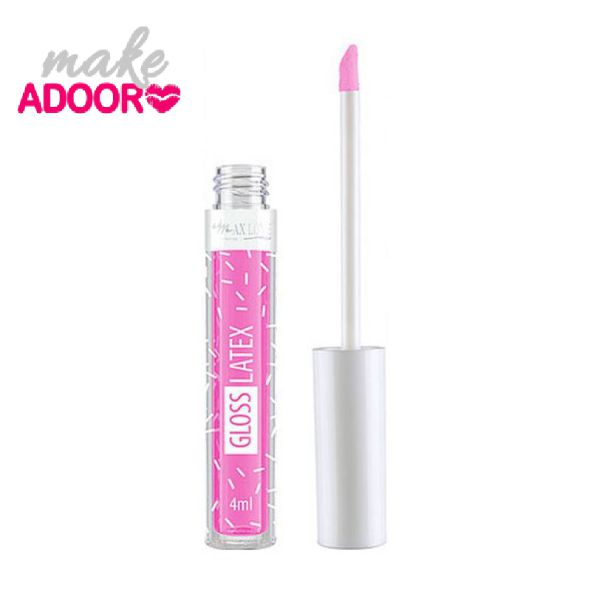 Gloss Latex Tutti-Frutti nº 15 Max Love
