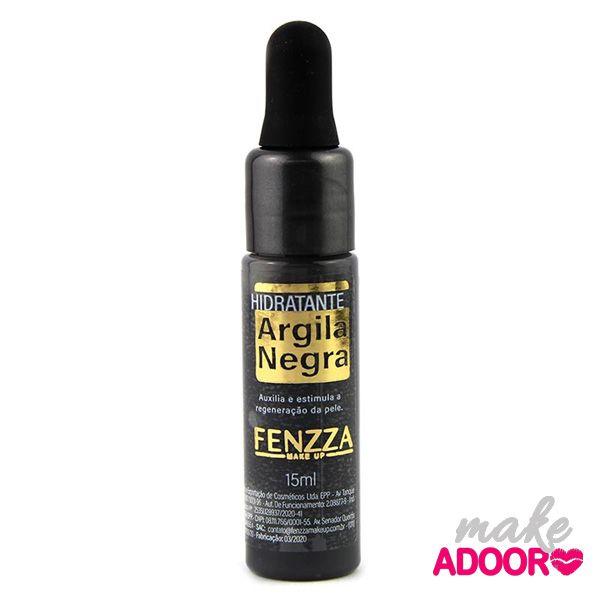 Hidratante Argila Negra Fenzza