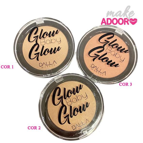 Iluminador Glow Baby Glow Dalla Makeup