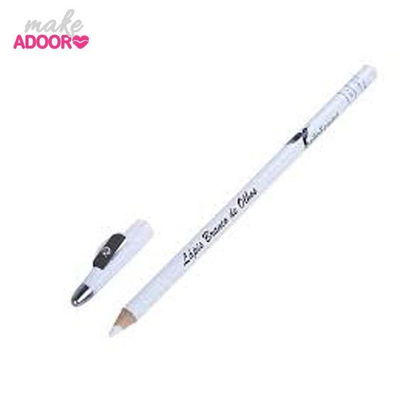 Lápis Branco Bella Femme