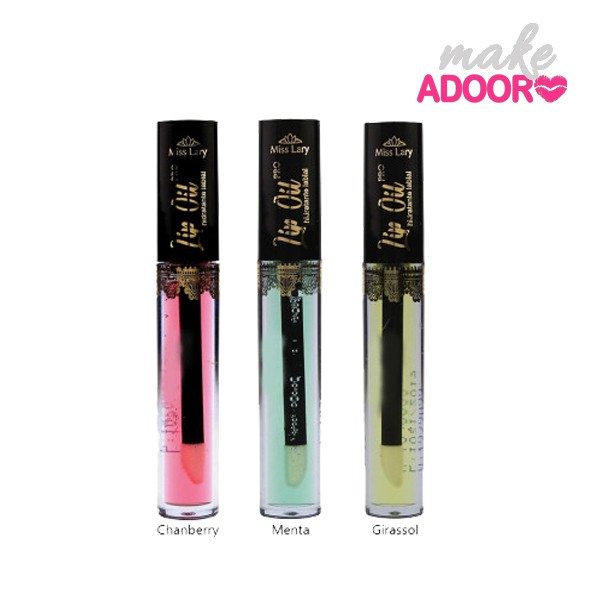 Lip Oil Miss Lary