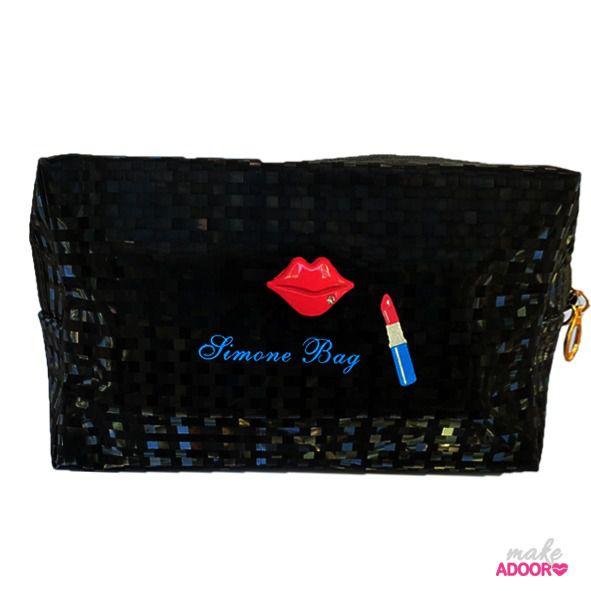 Necessaire Simone Bag Importada