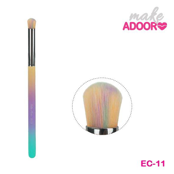 Pincel EC11 Arredondado Para Sombra Hello Mini