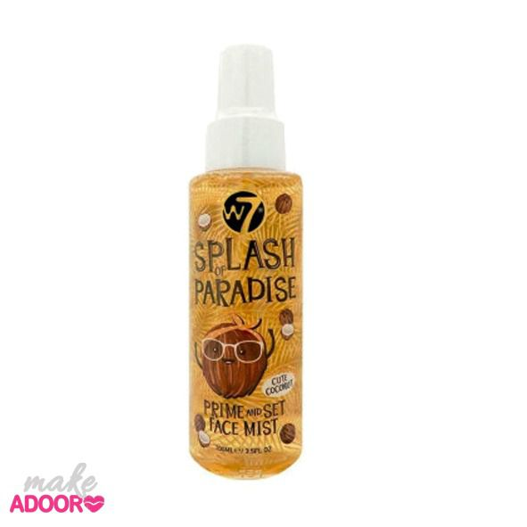 Primer Splash of Paradise Coconut Jasmyne