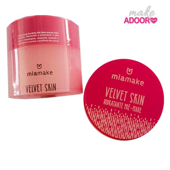 Velvet Skin Mia Make