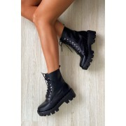 Bota Amy Black