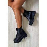 Bota Cammi Black