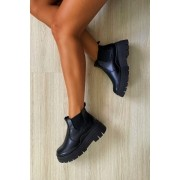 Bota Camila Black