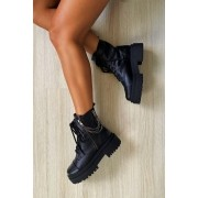 Bota Rubi Black