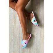 Flat Anna Tie-Dye