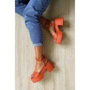 Sandália Ariane Orange