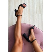 Sandália Luana Black