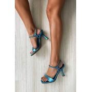 Sandália Mell Blue